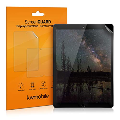 kwmobile Screen Protector for Apple iPad Pro 12,9