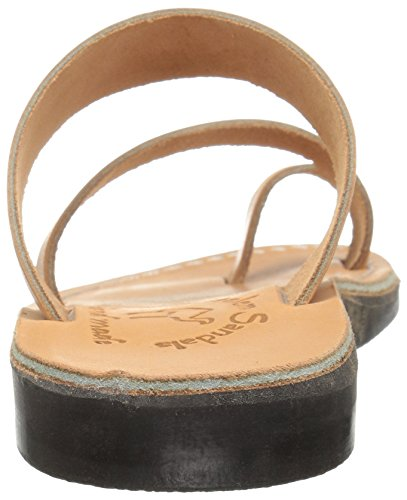 Zohar Jerusalem Tan Women's Jerusalem Sandals Sandals qrqIv