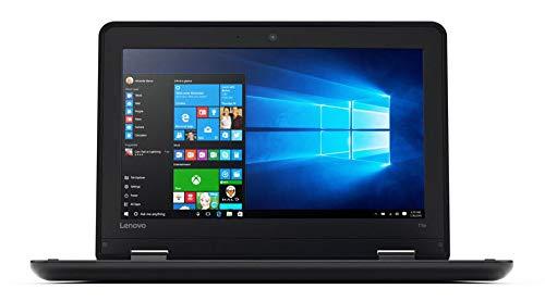 "Lenovo ThinkPad 11e 11.6"" Business Laptop Computer, Intel Dual-Core i3-6100U 2.30GHz, 8GB RAM, 256GB SSD, 802.11ac, HDMI, Bluetooth, USB 3.0, Windows 10 Professional from Lenovo"