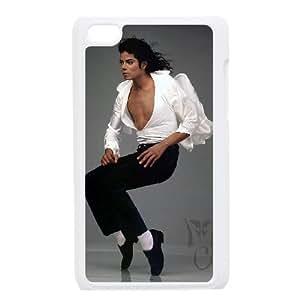 iPod Touch 4 Case White jackson D5782801