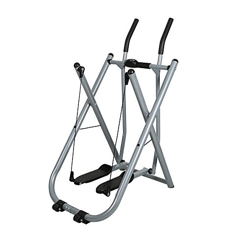 Lucky Tree Folding Air Walk Trainer Exercise Fitness Glider Step Machine by Lucky Tree (Image #1)