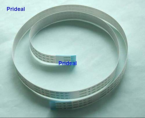 (Printer Parts Yoton New Compatible Control Panel Cable for EP FX880 FX880+ dot-Matrix Printer Control panle Cables)