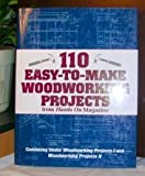 Weekend Woodworker, John A. Nelson, 0517093006