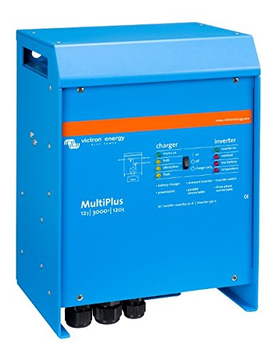 Victron Energy MultiPlus Inverter Charger product image