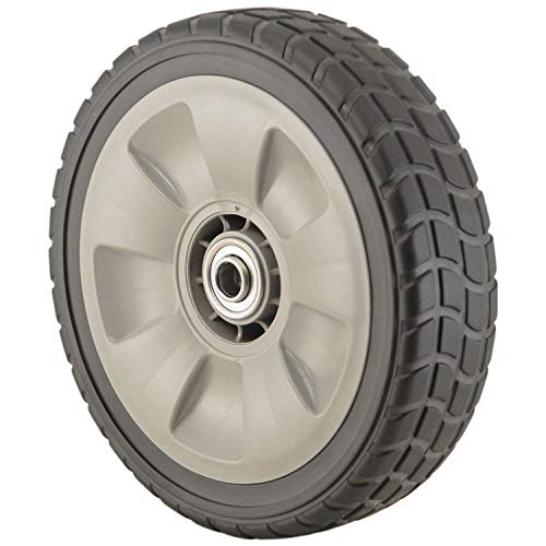 Honda 42710-VE2-M02ZE Rear Drive Wheel For Harmony II HRR216K9 Models