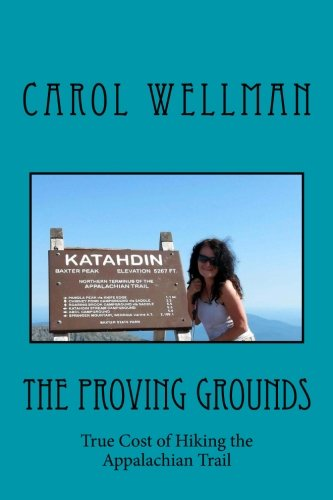 Proving Grounds Hiking Appalachian Trail product image