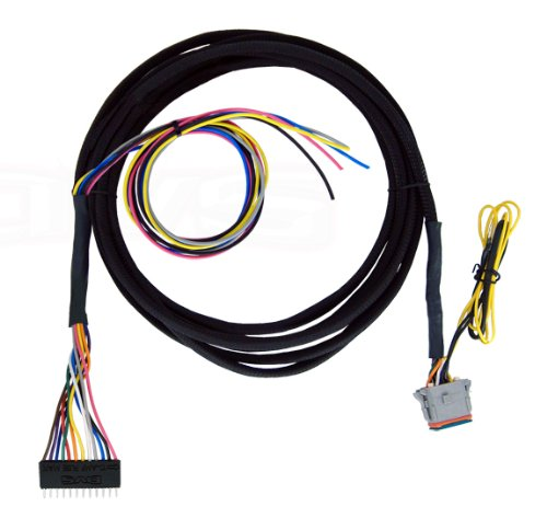 AVS VALVE WIRING HARNESS 15'- ACCUAIR VU4 VALVE TO AVS 9-SWITCH (Avs Switch Boxes)