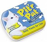12 Cans of Pit'r Pat Fish 0.25oz tin, My Pet Supplies