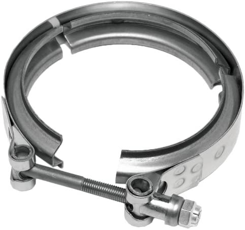 Walker 36212 V-Band Exhaust Clamp