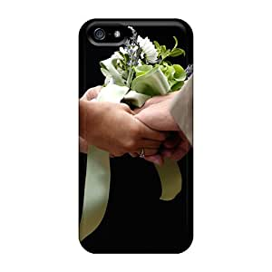 WsGqWHR3936gAvHd Snap On Case Cover Skin For Iphone 5/5s(weddings Sweet Romantic)