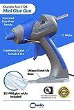 Chandler Tool Mini Glue Gun - 25 Watt Mini Size