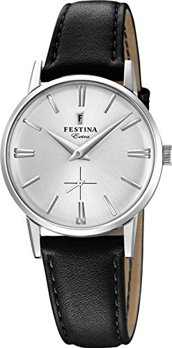Festina F20254/1 F20254/1 Wristwatch for women Classic & Simple