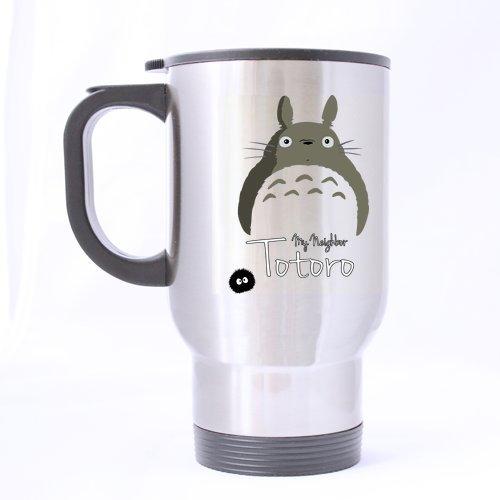 Neighbor Totoro Custom Mugs Printed product image