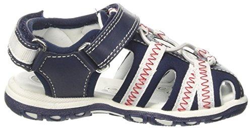 Chicco Jungen Sandalo Calimero Sandalen Blu (Blu)