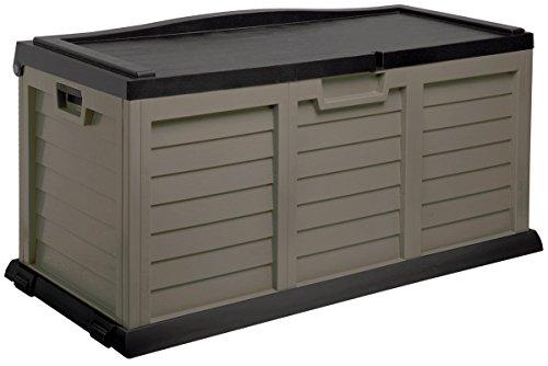 Starplast Large Plastic Storage Box Seat