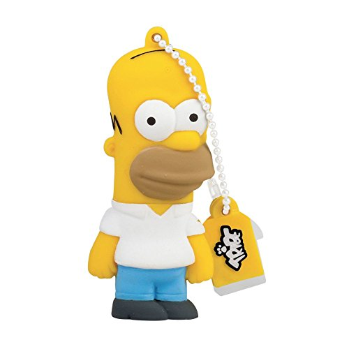 Tribe FD003401 Simpsons Springfield Keyholder product image