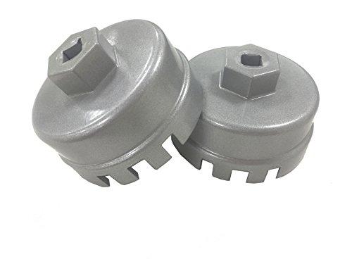 lexus oil filter socket - 7