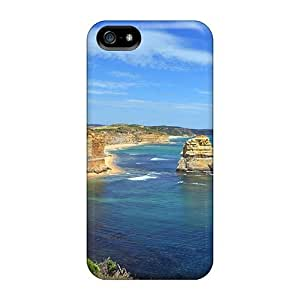 Iphone Case - Tpu Case Protective For Iphone 5/5s- Great Ocean Road
