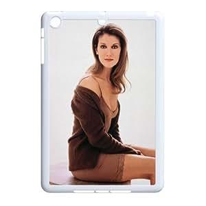 AU fashion case C¡§ line Dion Phone Case for iPad Case Mini 2 AUFA-0493399