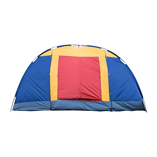 Dporticus-Fordable-Tent-Large-Size-for-8-Person-Waterproof-Anti-UV-Best-Choice-for-Traveling-and-Camping