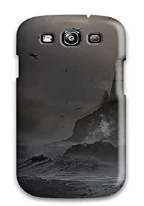 High Quality Assassin's Creed: Rogue Case For Galaxy S3 / Perfect Case