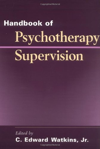 Download Handbook of Psychotherapy Supervision Pdf