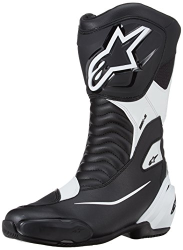 Alpine Boots Motorcycle - 9