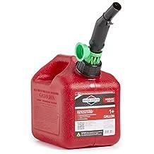 Briggs & Stratton 85013 1 Plus Gallon Gas Can