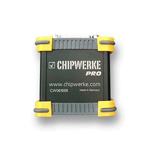 Chipwerke piggyback chip tuning system - get up to 33% more HP & TQ - for  Volkswagen TSI engines (Golf, GTI, Jetta, GLI, Pass