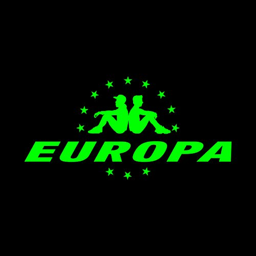 (All Day And Night (Jax Jones & Martin Solveig Present Europa))