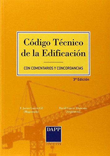 Descargar Libro Codigo Tecnico De La Edificacion, El F. Javier Garcia Gil