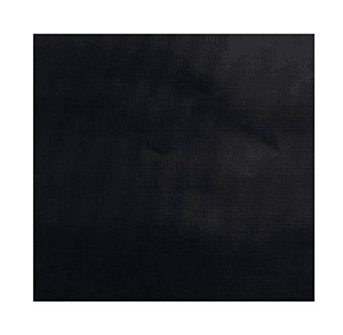 Gourd 3 Pack Kydex Plastic Sheet Black 12'' X 12'' X 1/16'' by Gourd