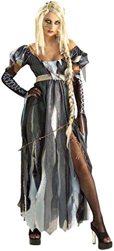Ripunzel Costumes (Ripunzel X Sm Teen Costume Teen Womens)