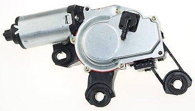 nueva Motor del limpiaparabrisas trasero 4F9955711: Amazon.es: Coche y moto
