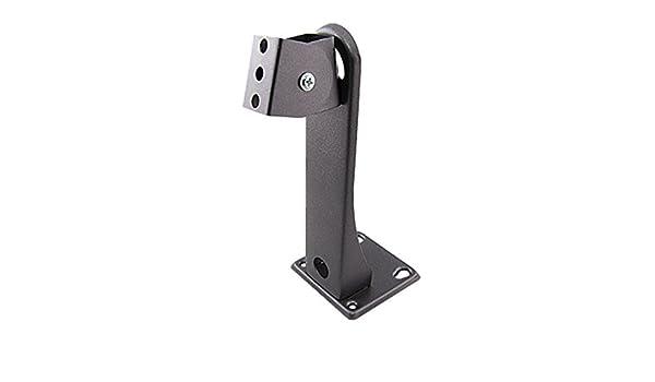Amazon.com: Monte 16.5CM pared de Metal del techo el soporte del soporte Para la cámara de seguridad CCTV: Electronics