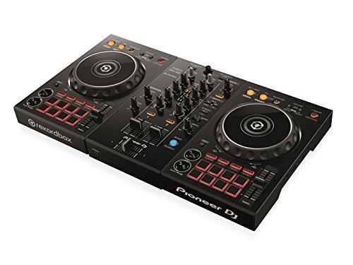 [해외] Pioneer DJ 파이오니아/DDJ-400 DJ콘트롤러