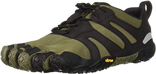 Vibram Fivefingers 19m7602 V 2.0, Zapatillas de Trail Running Hombre: Amazon.es: Zapatos y complementos