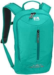 حقائب ظهر للتخيم للجنسين من فانجو، اخضر