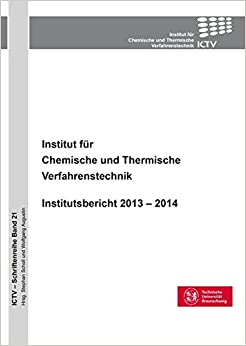 Book Institut für Chemische und Thermische Verfahrenstechnik