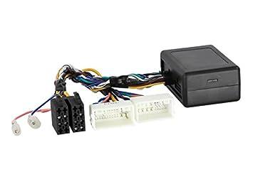 Alpine adaptador Interface Volante de Hyundai i40/ix35/Sonata/Tucson (Modelos con Digit. Amplificador.): Amazon.es: Electrónica