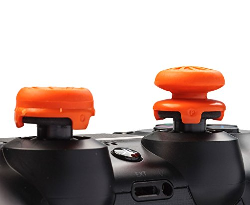 KontrolFreek FPS Freek Vortex Performance Thumbstick for PlayStation 4 Controller (PS4)