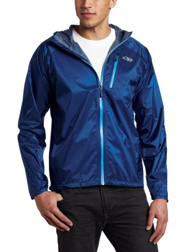Outdoor Research Soft shell Helium Ii Jkt azul