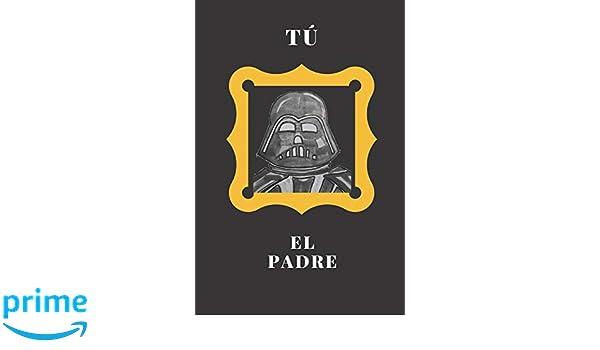 TÚ EL PADRE: Libreta de notas, diario, regalo para el día ...