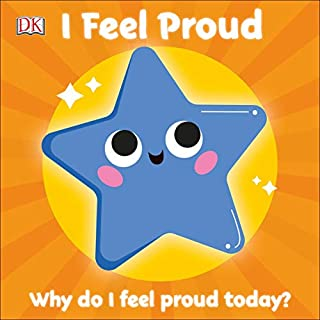 Book Cover: I Feel Proud: Why do I feel proud today?