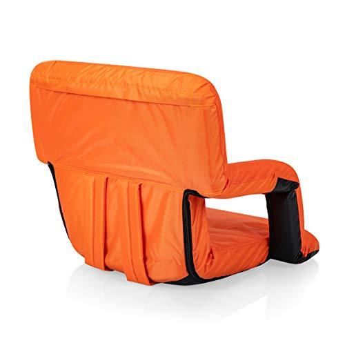 Oniva A Picnic Time Brand Ventura Reclining Stadium Seat