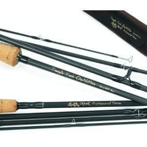 Temple Fork Professional Series Fly Rod, 280-3