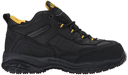 Skechers for Work Soft Stride Gilbe Work Boot, noir