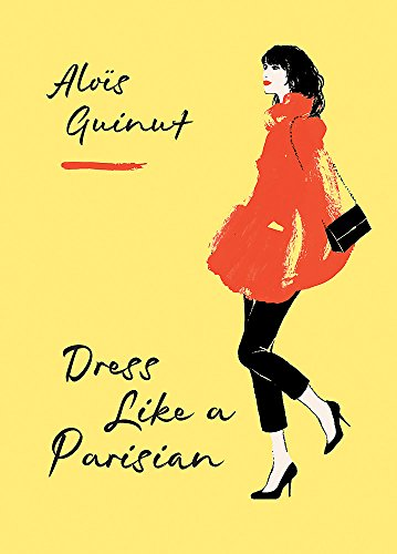 Dress Like a Parisian