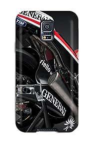 Excellent Design Valentino Rossi Moto Gp Motorcycle Phone Case For Galaxy S5 Premium Tpu Case