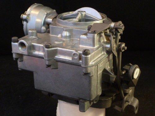 2bbl Carburetor Choke (1955 1956 1957 1958 CHEVY ROCHESTER 2GC 2BBL CARBURETOR w/265-283c.i. V8 #1091)
